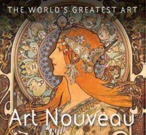 Art Nouveau by Camilla de La Bedoyere & Alice Jurow