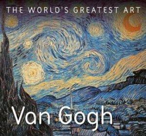 Van Gogh by Michael Robinson & Elizabeth Keevill