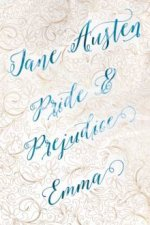 Jane Austen Deluxe Edition Pride And PrejudiceEmma