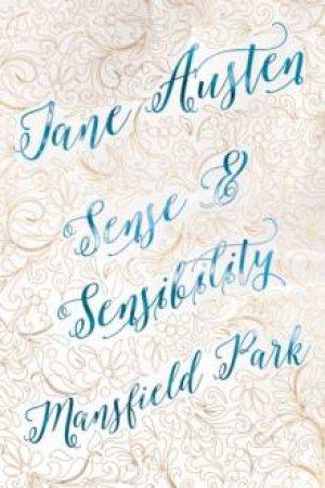 Jane Austen Deluxe Edition: Sense And Sensibility/Mansfield Park