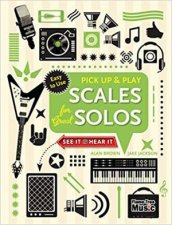 Scales For Great Solos PickUp And Play