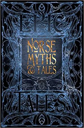 Gothic Fantasy: Norse Myths & Tales