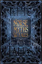 Gothic Fantasy Norse Myths  Tales
