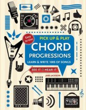 Chord Progressions Learn  Write 100s Of Songs