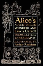 Alices Adventures in Wonderland Poems Letters  Biographies
