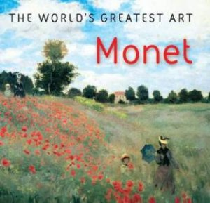 Monet by Tamsin Pickeral