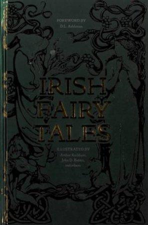 Irish Fairy Tales by Various