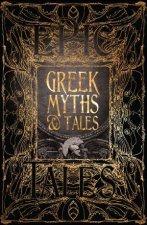 Greek Myths  Tales Epic Tales