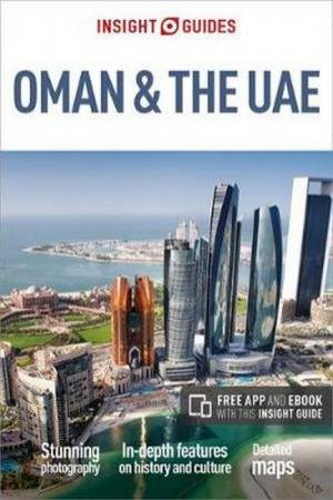 Insight Guides Oman & The UAE (With Free eBook)