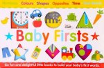Flip Box Set Babys First