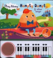Piano Book: Humpty Dumpty by Various