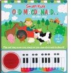 Piano Book Sing Along Songs Old MacDonald