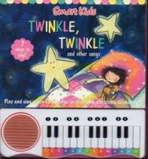 Piano Book Sing Along Songs Twinkle Twinkle Little Star