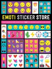 Emoti Sticker Store by Various
