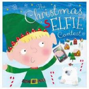 Christmas S'Elfie Contest by Various