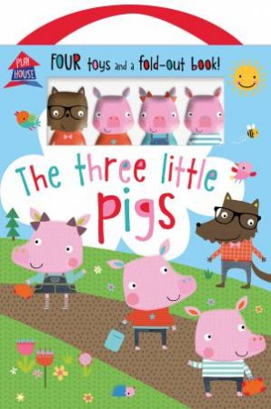 Playhouse: The Three Little Pigs