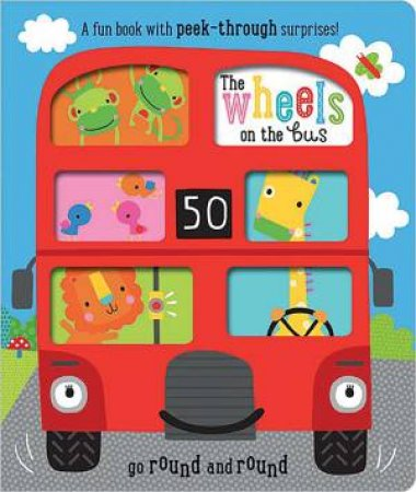 The Wheels On The Bus by Various