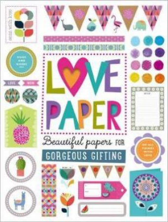 Love Paper by Various