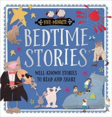 Five Minute: Bedtime Stories