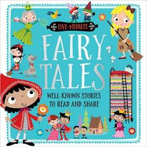 Five Minute: Fairy Tales