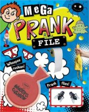 Mega Prank File by Various