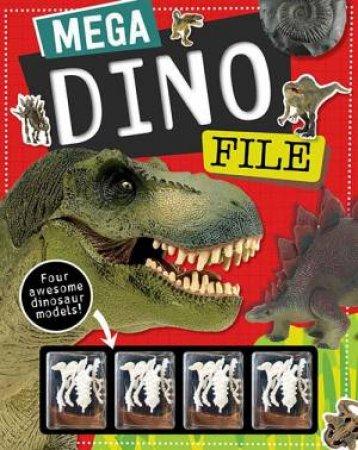 Mega Dino File by Various