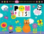 Pom Pets! by Various