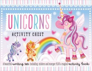 Activity Chests: Unicorns