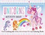 Activity Chests Unicorns