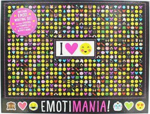Activity Chests: Emotimania