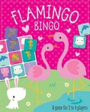 Flamingo Bingo by Various