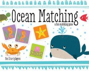 Baby Town: Ocean Matching