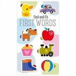Find And Fit: First Words by Various