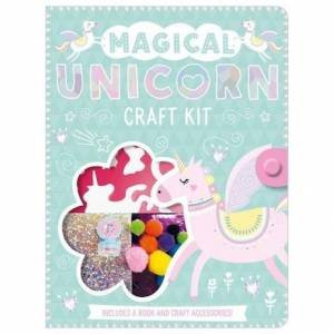 Creative Kit: Make A Magical Unicorn