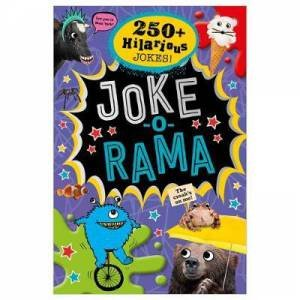 Joke-O-Rama by Various