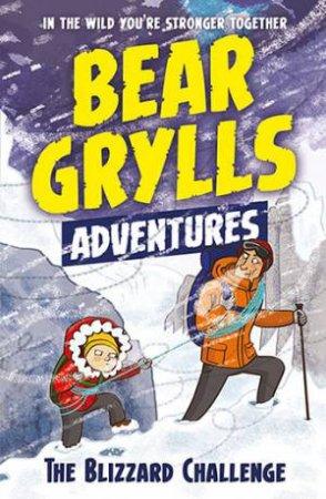 Blizzard Challenge by Bear Grylls
