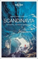 Lonely Planet Best Of Scandinavia 1st Ed