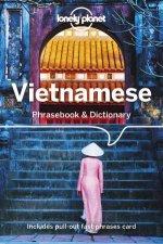Vietnamese Lonely Planet Phrasebook  Dictionary