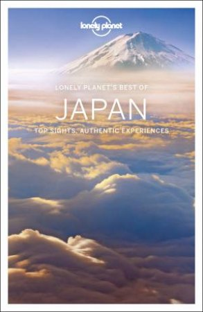 Lonely Planet Best Of Japan 2nd Ed by Various