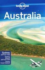 Lonely Planet Australia 20th Ed