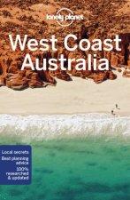 Lonely Planet West Coast Australia 10th Ed