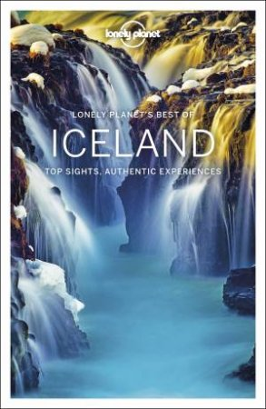 Lonely Planet: Best Of Iceland 1st Ed