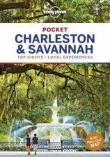 Lonely Planet Pocket Charleston  Savannah 1st Ed