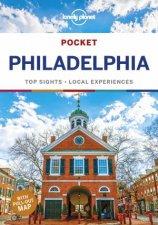 Lonely Planet Pocket Philadelphia 1st Ed