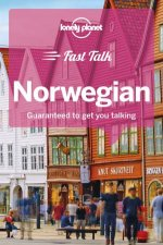 Lonely Planet Fast Talk Norwegian