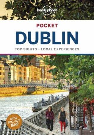 Lonely Planet Pocket Dublin (5th Ed.)