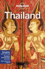 Lonely Planet Thailand 18th Ed