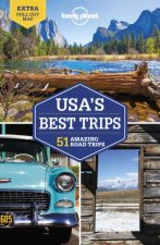 Lonely Planet USAs Best Trips
