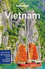 Lonely Planet Vietnam 15th Ed