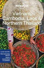 Lonely Planet Vietnam Cambodia Laos  Northern Thailand 6th Edition